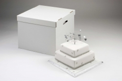 Stacked cake box - 10