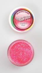 Rainbow Dust Sparkle Stardust Pink