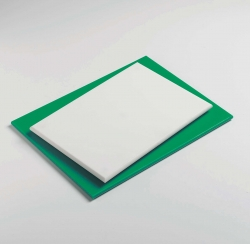 Non stick white board 300mm x 250mm