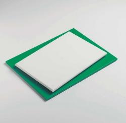 Non stick white board 300mm x 250mm