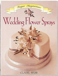 Wedding Flower Sprays - Claire Webb