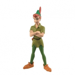 Peter Pan Figure