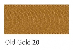 ld Gold 3mm ribbon - 30 meter reel