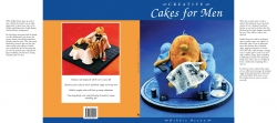 Cakes for Men - Debbie brown