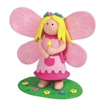 Claydough Flower Fairy