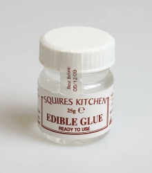 Edible Glue