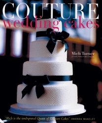 Couture Wedding Cakes - M Turner