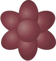 Paste colour 25g - Claret