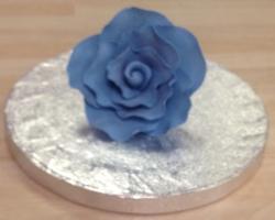 Baby Blue 7cm