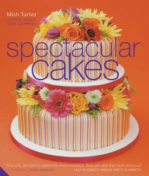 Spectacular Cakes - Mich Turner