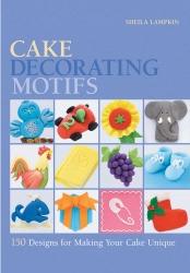 cake decorating Motifs