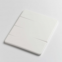 White Veining Board