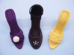 Ladies shoe tops Cutter 3 - set