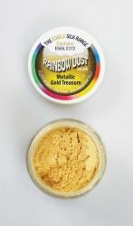Edible Silk - Gold treasure