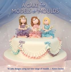 A cake For models & Moulds