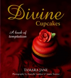 Divine Cupcakes - A book of temptation