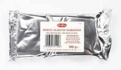 Marzipan - White Rencol - Almond Paste - 500g