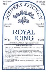 Royal Icing 500g