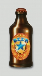 SweetMelts Beer Bottle - 113mm