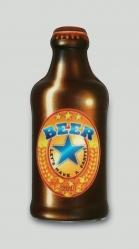SweetMelts Beer Bottle - 113mm