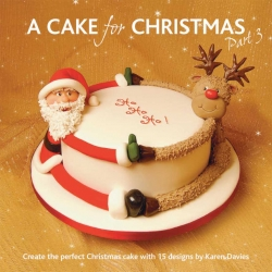 A cake For Christmas - Part 3