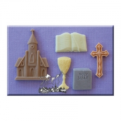 Communion Moulds