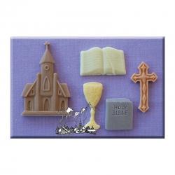 Communion Moulds