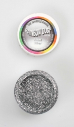 Rainbow Dust Sparkle Jewel silver