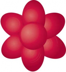 paste colour 25g - Ruby