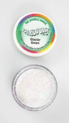 Rainbow Dust Sparkle Glacier lilac