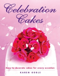 Celebration Cakes - Karen Goble