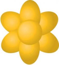 Paste colour 25g - Egg Yellow