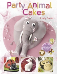 Party Animal Cakes - lindy Smith
