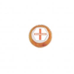 England Sugarettes - 27mm