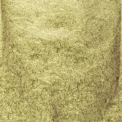 Gold covering foil