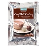 Easy Melt Coating- Milk Choc
