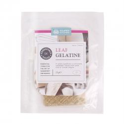Leaf Gelatine