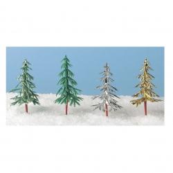 Christmas tree - Green