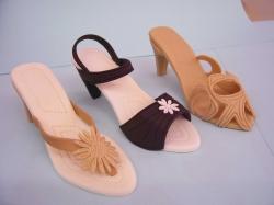 Ladies Shoe Cutter