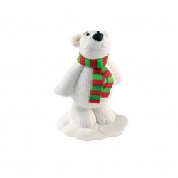 Claydough Polar Bear - 75mm
