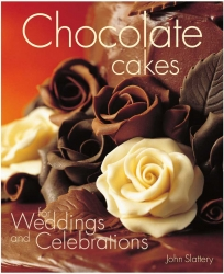 Chocolate Cakes for Weddings & Celebrations