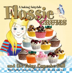 Flossie Crums - The Fairy Cupcake Ball