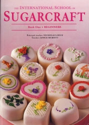 The international School - Volume 3 - Sugar Craft