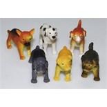 Plastic Dogs