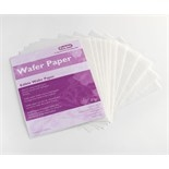12 Wafer Sheets - 178 x 142mm