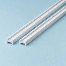 Marzipan Spacers - 6mm x 4mm x 381mm