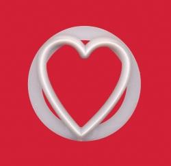 Heart 3 set
