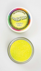 Rainbow Dust Stardust Yellow