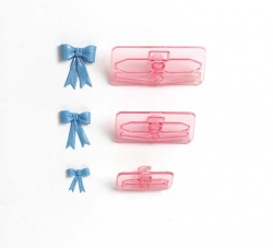 Small bows - 3 piece set