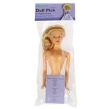PME Blonde Doll Pick